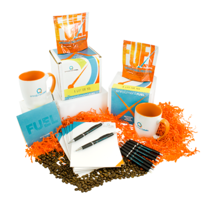 Enrollment Fuel Coffee Kit