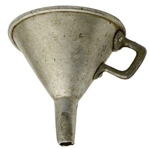 inquiry pool funnel