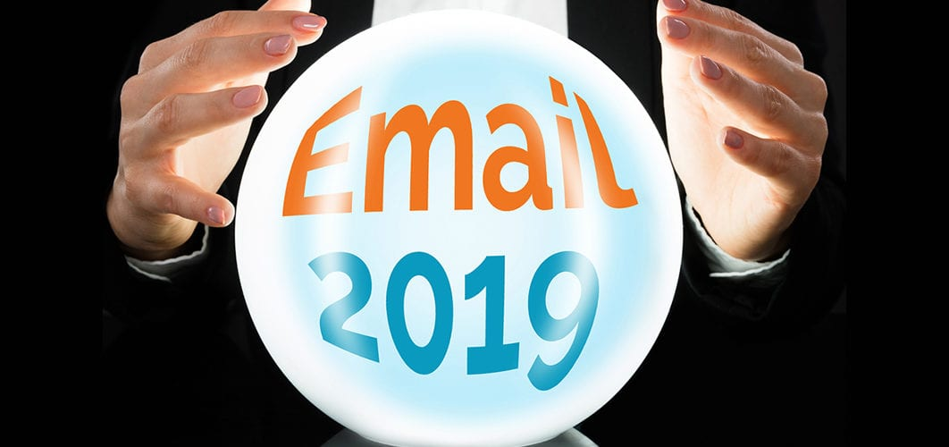 EF Email 2019